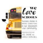 Allerton Hill We Love Schools Podcast
