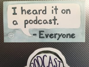 add podcasting to your 2021 content marketing strategy