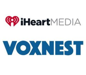 iheartmedia and voxnest