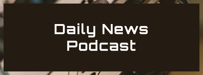 Daily News Podcasts