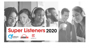 podcast super listeners 2020