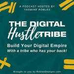 Digital Hustle Tribe Podcast